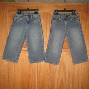 Boys Crazy 8 Blue Jean Bundle